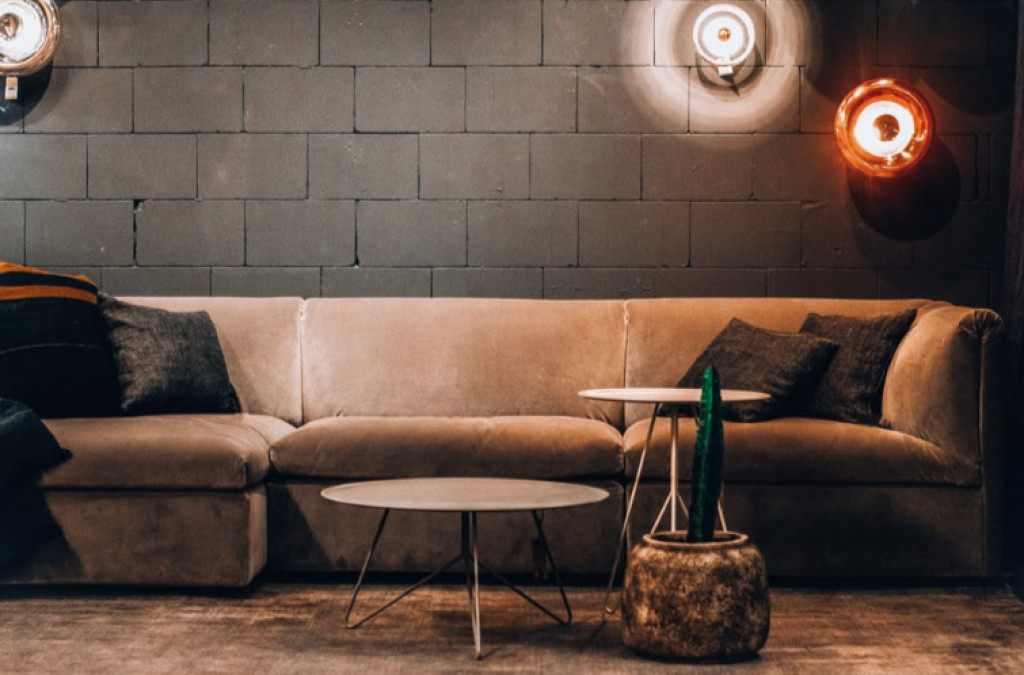 Indret din bolig på ny og spar samtidig penge på værtindegaver