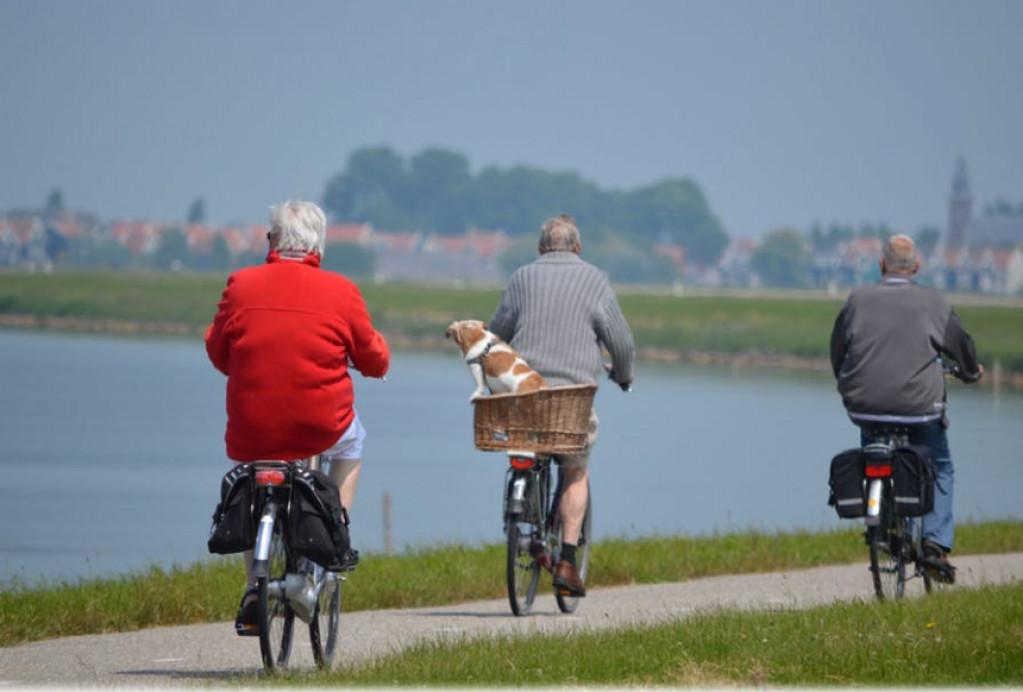 Salget af hjælpemidler til ældre rykker online