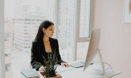 Sådan kan du altid se smart ud i tøjet – også på arbejdspladsen