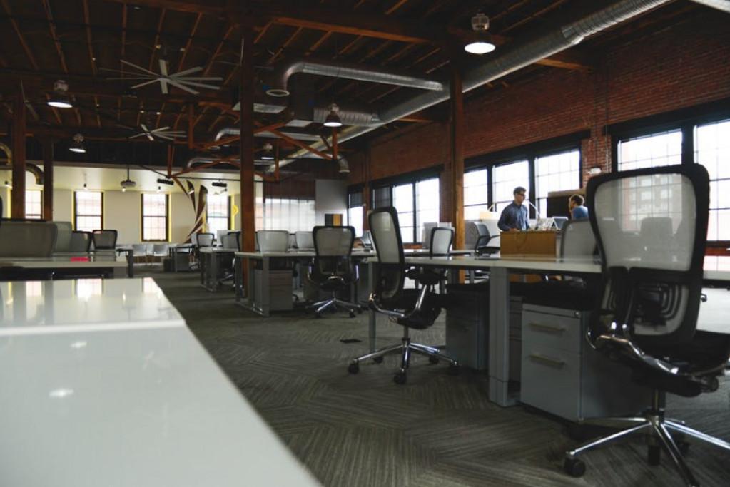 4 Gode tips til indretning af kontoret
