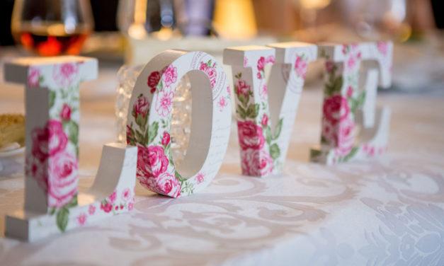 5 tips til det perfekte bryllup